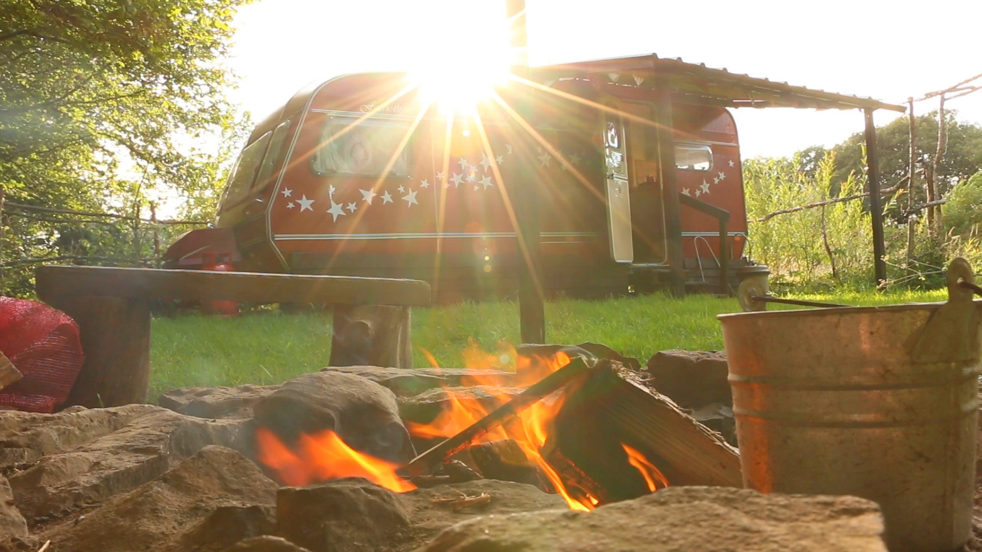 Recommended Campground For Campervans